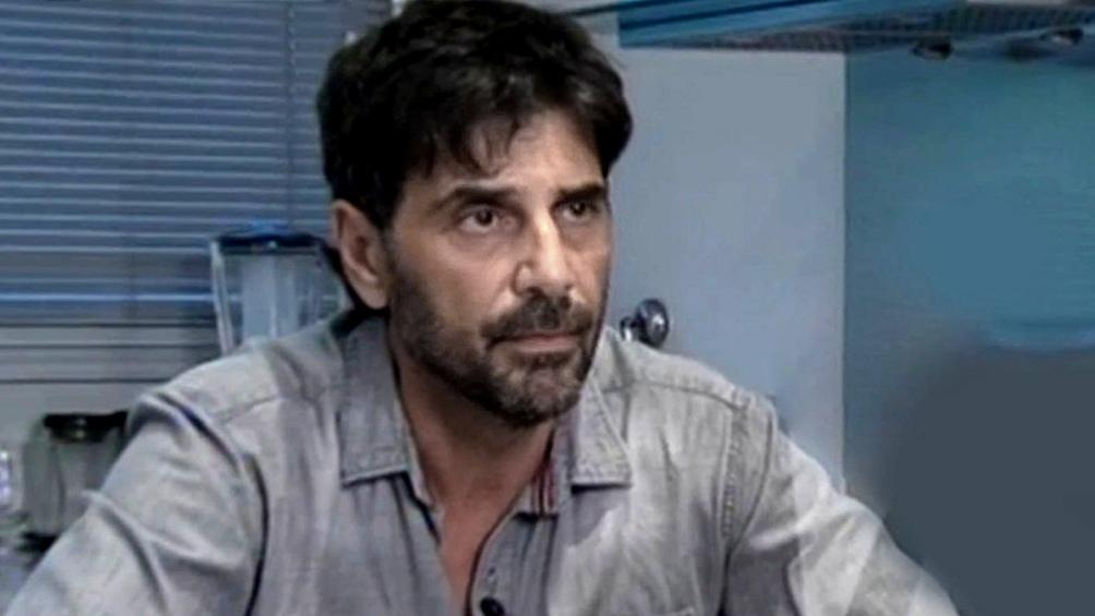 """Una fiscalía brasileña presentó una acusación formal por """"estupro agravado"""" contra Juan Darthés."""