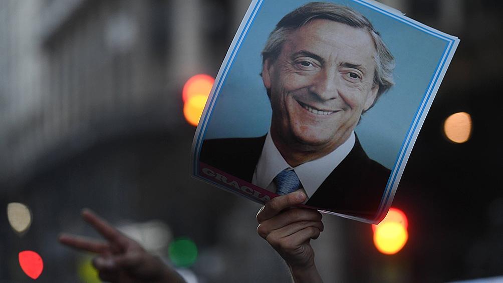 El Frente de Todos homenajeará a Néstor Kirchner en el Club Deportivo Morón