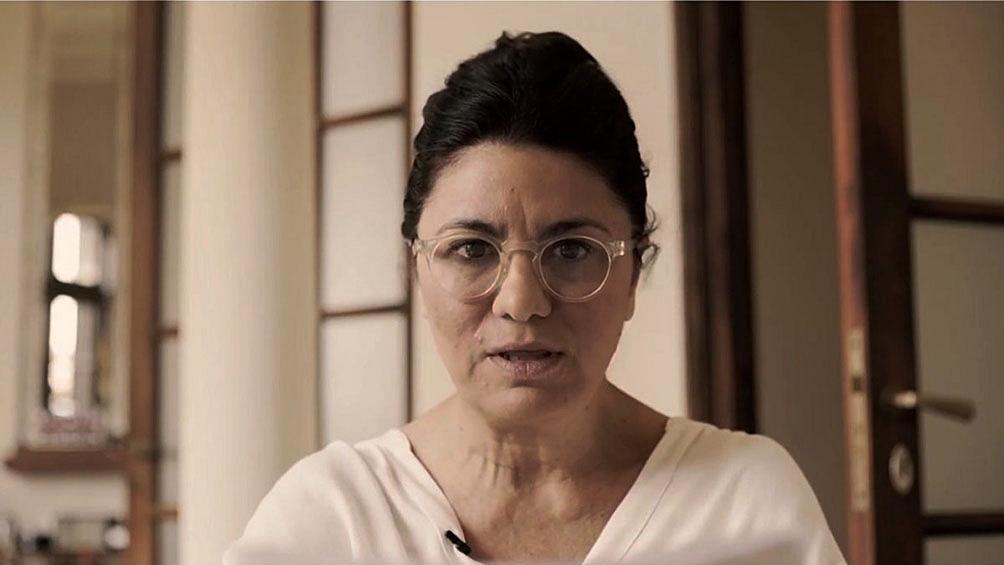 "Dolores Etchevehere confirmó que buscará ""competir o compartir lista dentro"" del Frente Todos Entre Ríos"