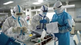 Argentina realiza un ensayo clínico de un tratamiento como prevención del coronavirus