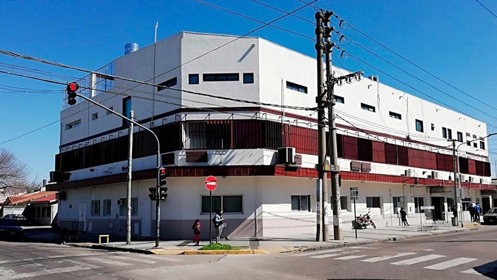 El Centro de Salud Norte está ubicado en Gervasio Méndez 3968 de la localidad de Villa Adelina, Vicente López.
