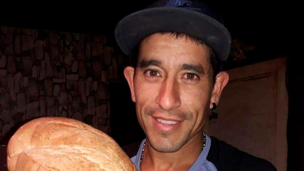 Marcos Ponce, novio de Elba, está imputado por el crimen.