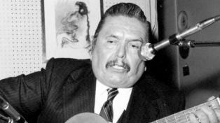 Se cumplen 100 años del nacimiento de Linares Cardozo, emblema de la cultura entrerriana