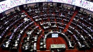 Diputados se encamina a aprobar el proyecto de Presupuesto 2021