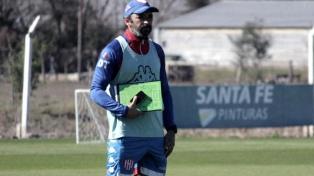 Azconzábal dejó de ser el director técnico de Unión de Santa Fe