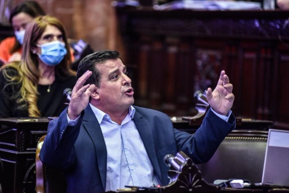 """""""El pueblo argentino optó por nuestra propuesta política"""", aseguró Casaretto."""