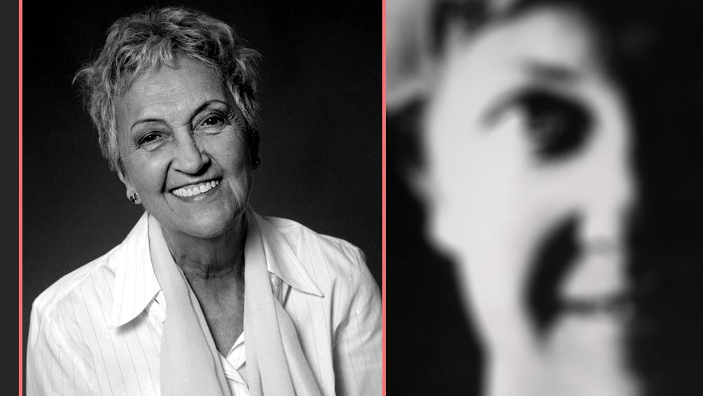 Dina Rot falleció el miércoles a los 88 años