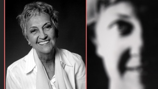 Murió a los 88 años la actriz y cantante Dina Rot, por una infección pulmonar