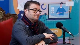 El ministro de Educación de La Pampa, Pablo Maccione, trazó un balance positivo del 2020.