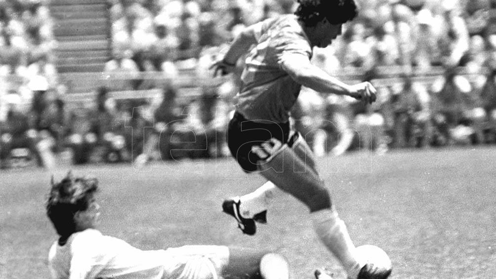 Un abordaje sobre el mito Maradona para festejar los 60 del Diez