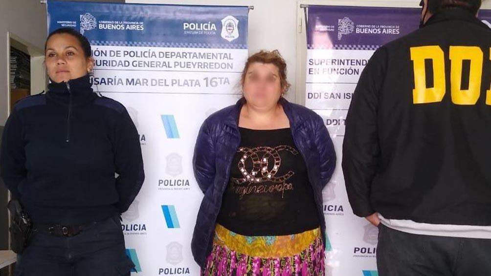 """Los cinco imputados en las próximas horas serán indagados por el delito de """"estafas reiteradas""""."""