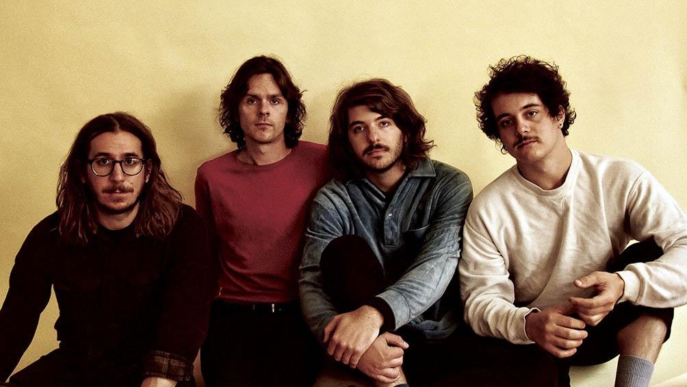 El grupo formado por Grote, el bajista Connor Jacobus, el baterista Braden Lawrence y el guitarrista Pat Cassidy trae un disco conciso, que reúne varios climas de lo más emblemático del rock alternativo de las últimas décadas.