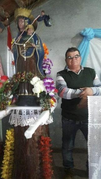 Alejandro Moges Rojas