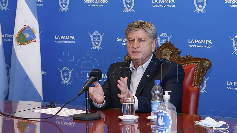 La Pampa espera recibir en una primera etapa 2.300 dosis de la vacuna Sputnik V.