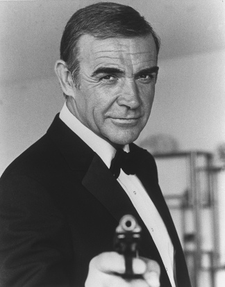 Para muchos el mejor James Bond de la historia