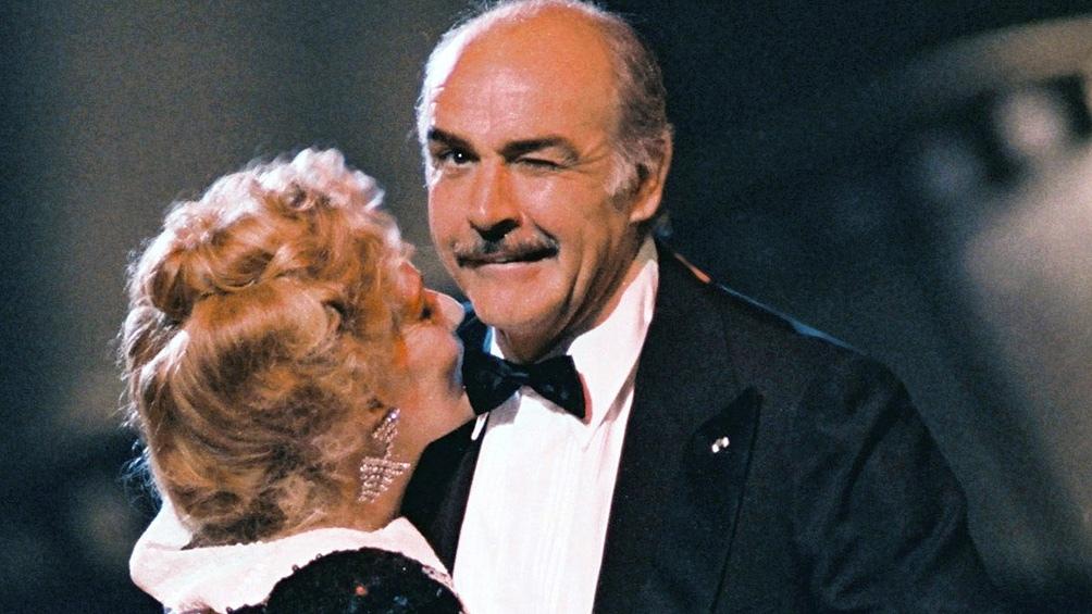 En la década de 1980, encadenó importantes papeles valorados por el público y por la crítica.