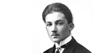 Vicente Rosenberg.