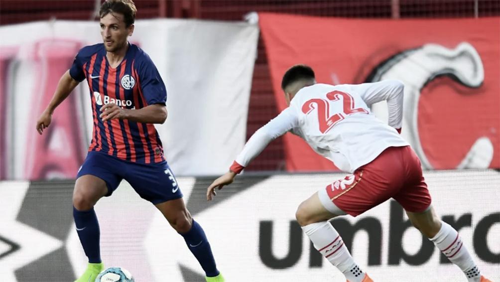 San Lorenzo recibe a Estudiantes con la misión de conseguir un triunfo