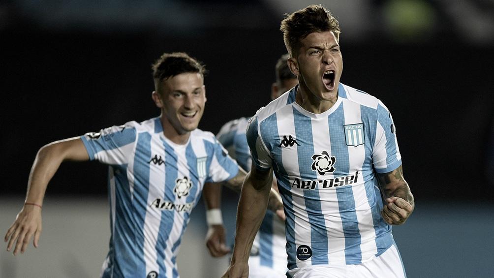 El equipo de Sebastián Beccacece podrá contar con el emblema del equipo, Lisandro López