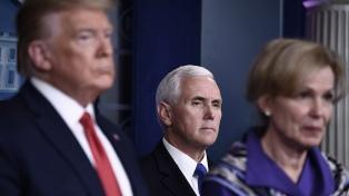Mike Pence, la cara sobria y radical del Gobierno de Trump