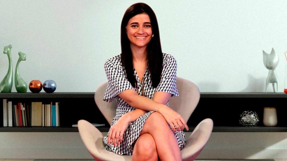 Carmela Moreau, autora de la iniciativa que tomaron los diputados del Frente de Todos.
