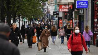 El Reino Unido denuncia ciberataques relacionados con el coronavirus