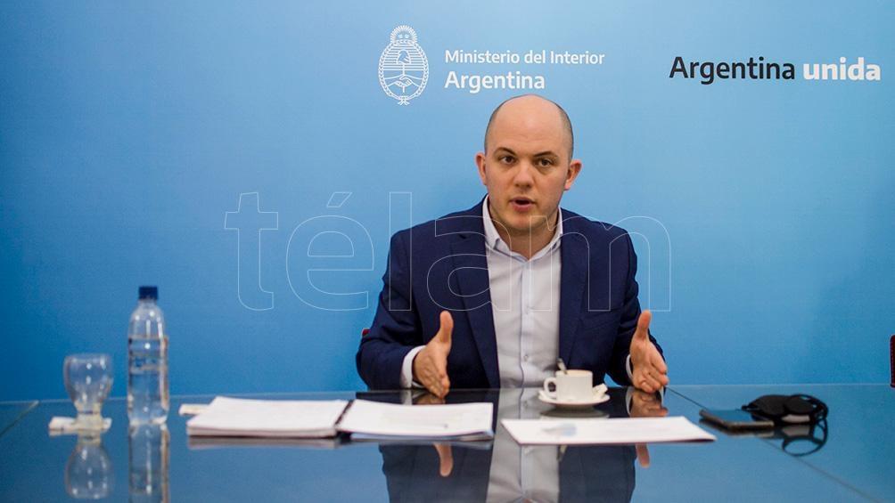 Zurro asgeuró que el gobierno actual no hace diferencias por el signo político de los jefes comunales.