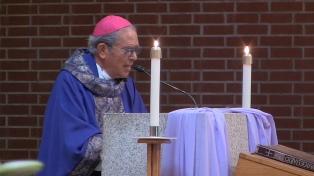 """Murió por coronavius el """"Obispo de los pobres"""" en México"""