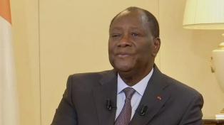 Costa de Marfil: la oposición desconoció las elecciones y llamó a movilizarse contra el gobierno