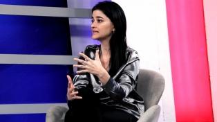 Carmela Moreau rechazó el adelantamiento de elecciones en algunas provincias