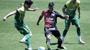 Colón goleó a Defensa y Justicia en Florencio Varela