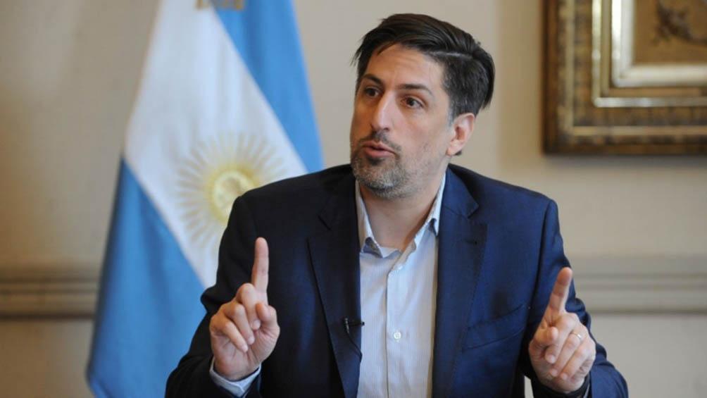 El ministro se encuentra en San Juan como parte del itinerario de una serie de reuniones con los gobernadores.