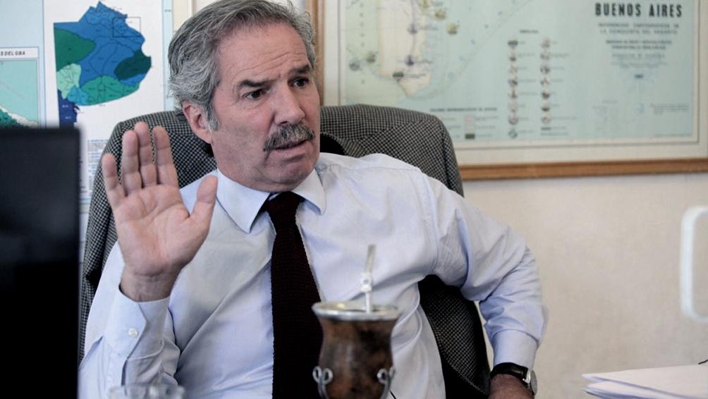 La Cancillería que conduce Felipe Solá alertó sobre el peligro de las sanciones en tiempos de pandemia,