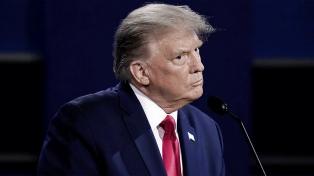 Trump reclamará el control del Partido Republicano en su primer discurso tras dejar la Casa Blanca
