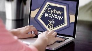 Celulares, calzado y herramientas, los productos más vendidos en el primer día del CyberMonday