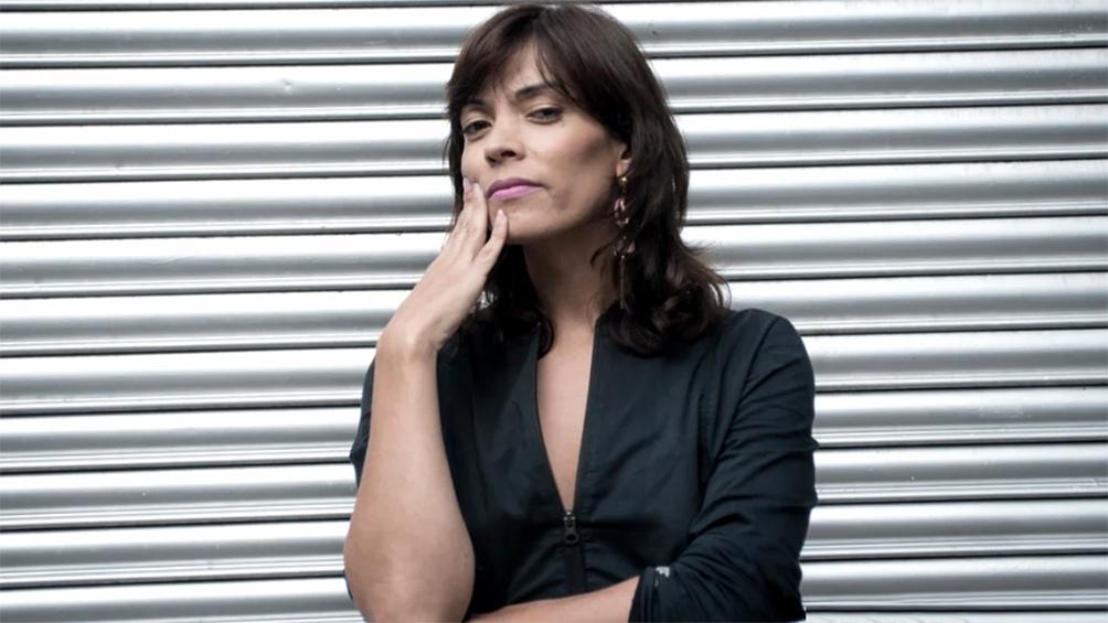 """Sosa Villada escribió además """"La novia de Sandro"""" y """"El viaje inútil""""."""