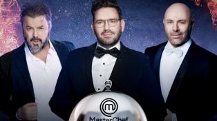 """La cuarta gala de eliminación de """"MasterChef Celebrity"""" logró el rating más alto del año"""