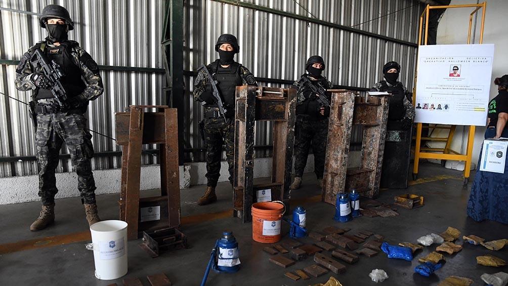 Tras una investigación iniciada en septiembre, se realizaron siete allanamientos en Moreno y General Rodríguez