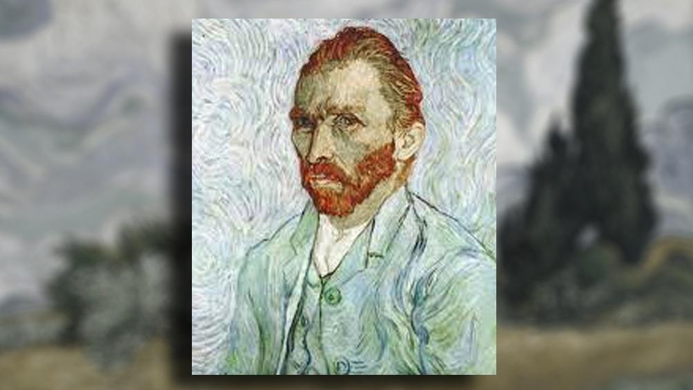 """El pintor de """"Los girasoles"""" habría experimentado lo que se conoce como """"delirio tembloroso""""."""
