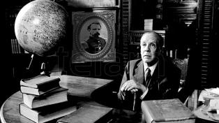 """Borges según las nuevas generaciones: de imbatible a padre """"rancio"""" de la literatura argentina"""