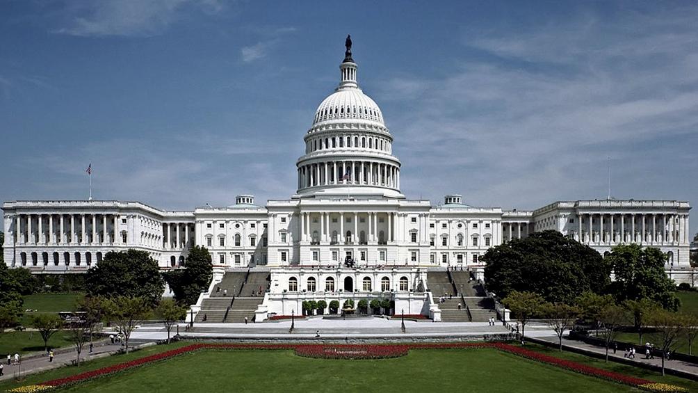 Países rivales de EEUU critican su sistema político y electoral tras caos en el Capitolio