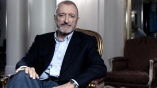 "Pérez Reverte: ""Mi patria es el Mediterráneo, no España"""