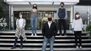 Científicos argentinos logran producir a gran escala una proteína para desarrollar test de antígenos