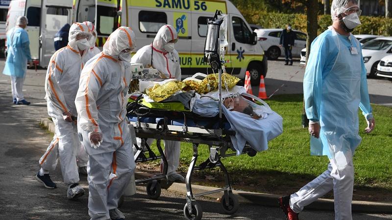 La pandemia no da tregua más de 60 millones de casos y 1.400.000 muertos en en el mundo
