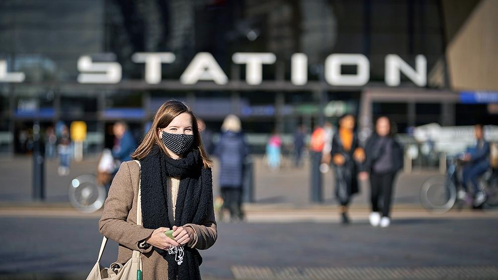 Italia instaurará un toque de queda a las 22 en todo el territorio nacional a partir de este jueves.