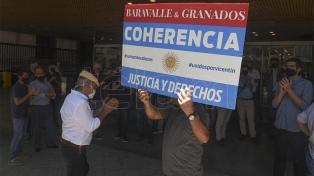 Interés de tres empresas de agronegocios en adquirir mayoría accionaria de Vicentin