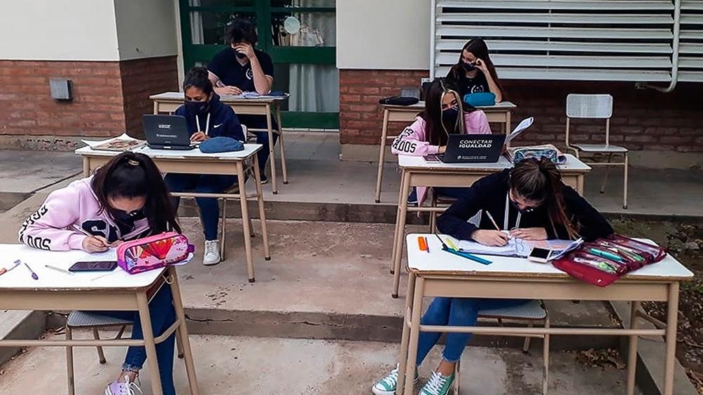 La Unesco asegura que la región era una de las más desiguales en educación