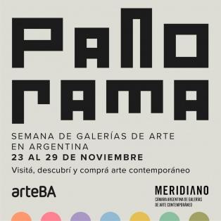 Próxima edição da feira arteBA de arte contemporânea será em novembro, com nova sede