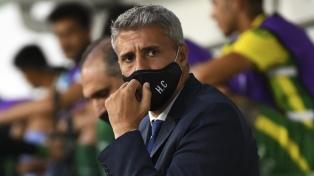San Pablo ultima detalles del contrato de Crespo para que sea nuevo técnico