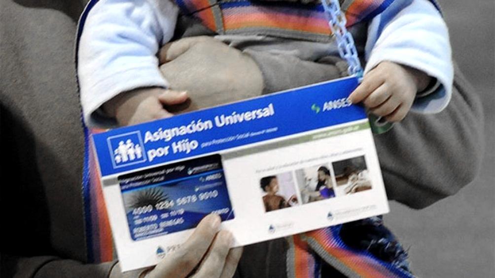 La Asignación Universal por Hijo y por Embarazo llegarán a los $ 5.063.